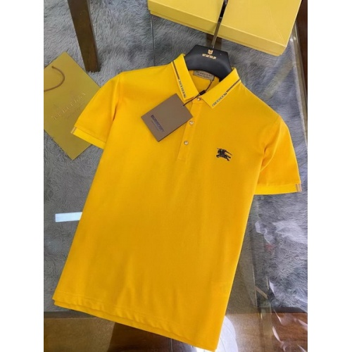 Burberry T-Shirts Short Sleeved For Men #845939