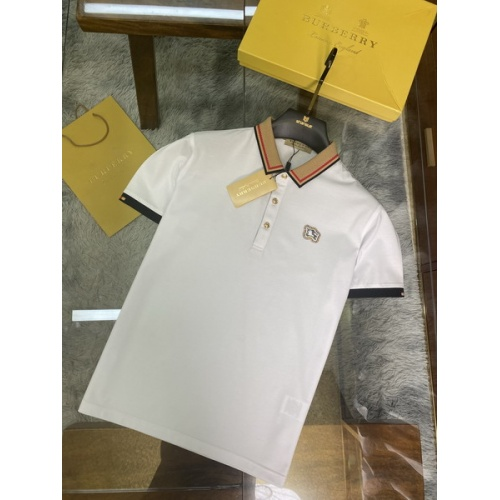 Burberry T-Shirts Short Sleeved For Men #845947