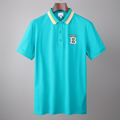 Burberry T-Shirts Short Sleeved For Men #845958