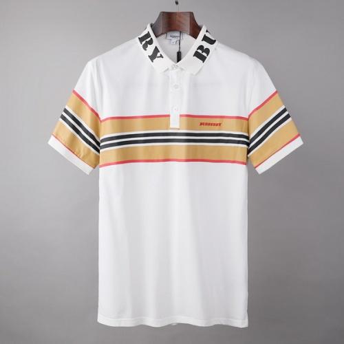 Burberry T-Shirts Short Sleeved For Men #845961