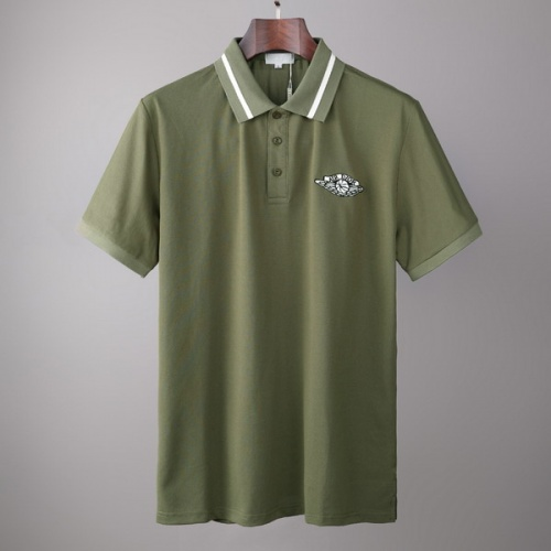 Christian Dior T-Shirts Short Sleeved For Men #845997