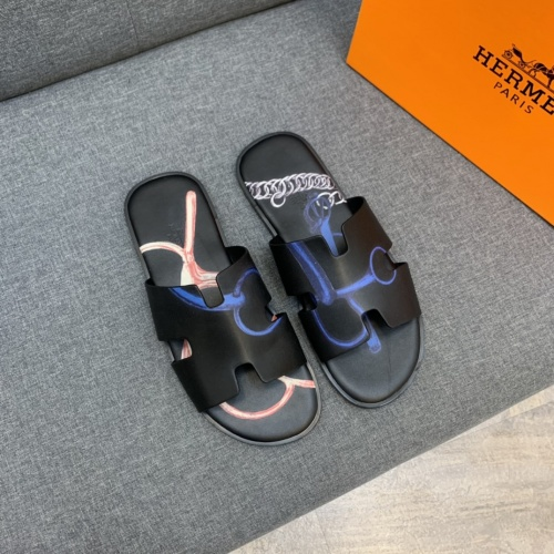 Hermes Slippers For Men #846083