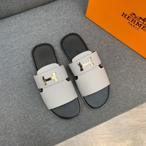 Hermes Slippers For Men #846090