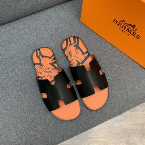Hermes Slippers For Men #846094