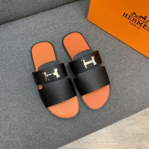 Hermes Slippers For Men #846096