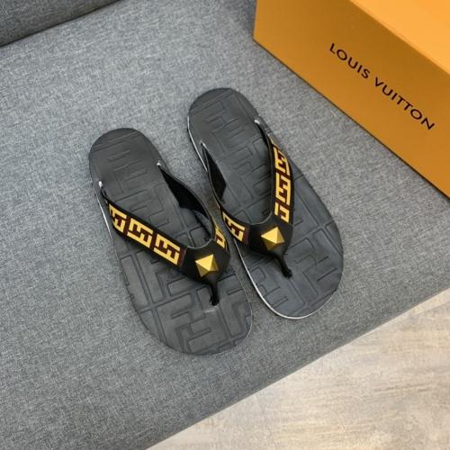 Fendi Slippers For Men #846101