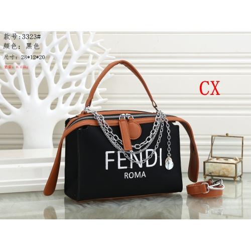 Fendi Messenger Bags For Women #846122