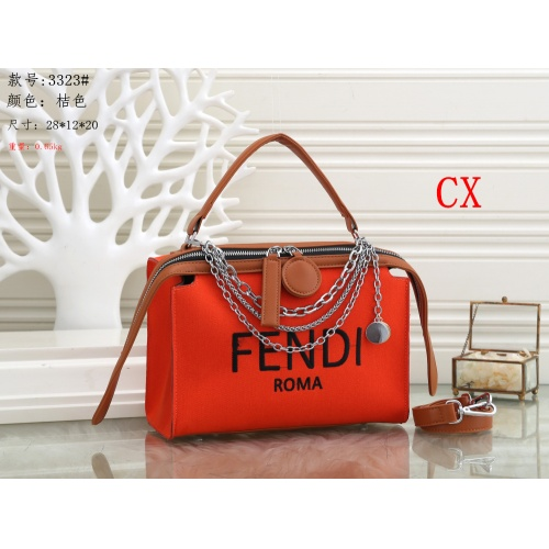 Fendi Messenger Bags For Women #846124