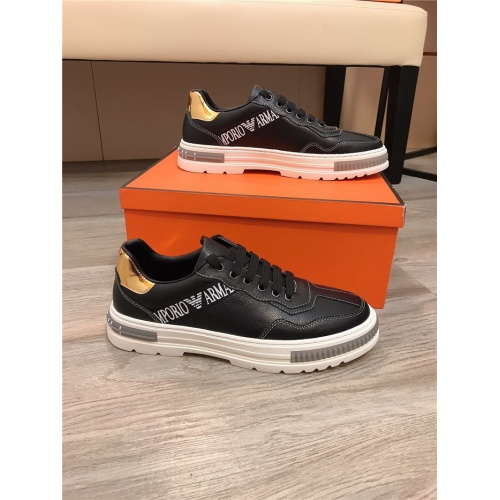 Armani Casual Shoes For Men #846200