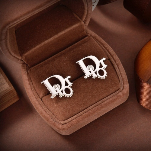 Christian Dior Earrings #846210