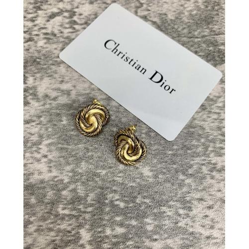 Christian Dior Earrings #846216