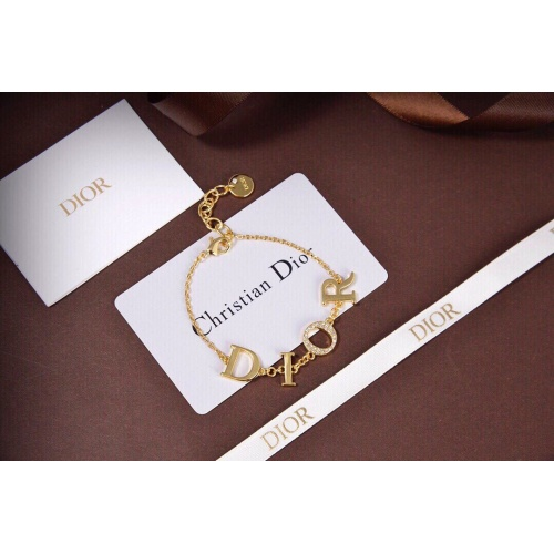 Christian Dior Bracelets #846230 $32.00 USD, Wholesale Replica Christian Dior Bracelets
