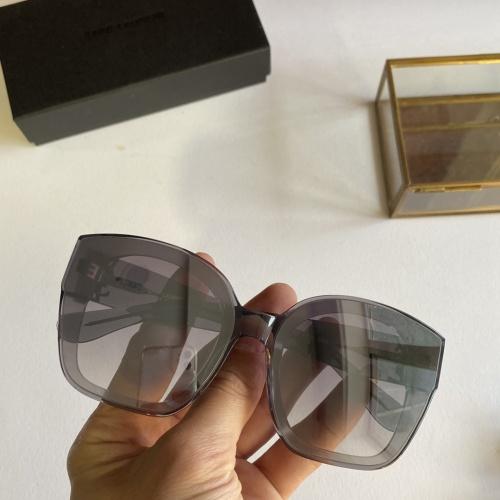 Yves Saint Laurent YSL AAA Quality Sunglassses #846284