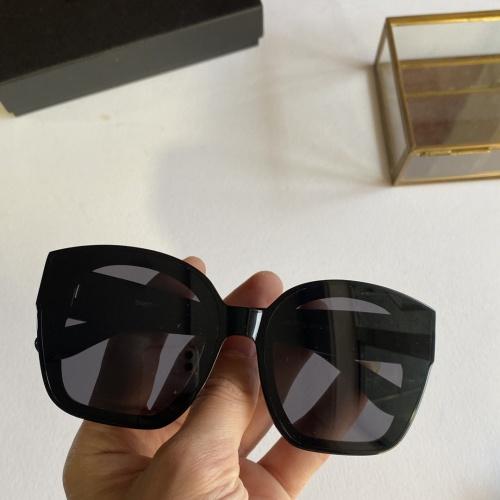 Yves Saint Laurent YSL AAA Quality Sunglassses #846285