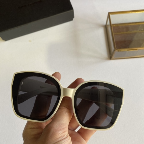 Yves Saint Laurent YSL AAA Quality Sunglassses #846286