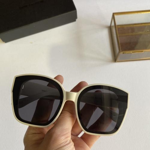 Yves Saint Laurent YSL AAA Quality Sunglassses #846286