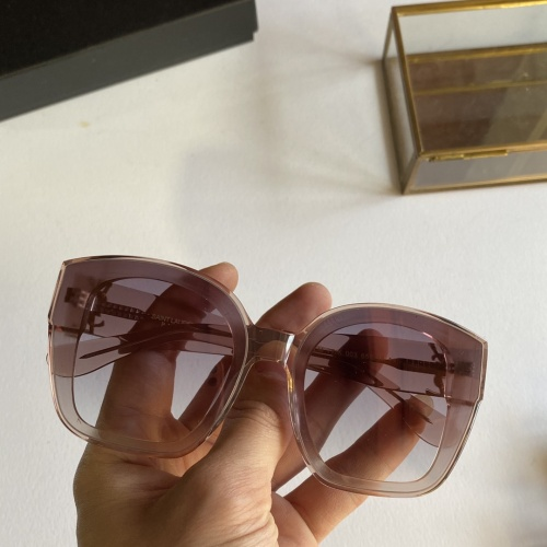 Yves Saint Laurent YSL AAA Quality Sunglassses #846288