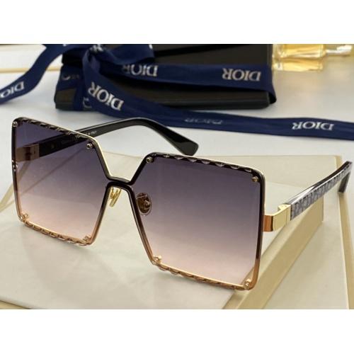 Christian Dior AAA Quality Sunglasses #846292