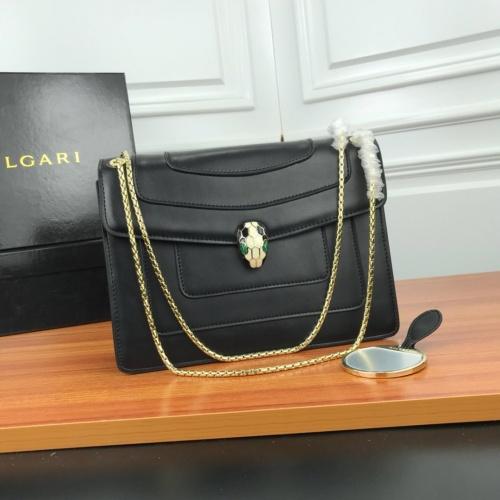 Bvlgari AAA Messenger Bags For Women #846361