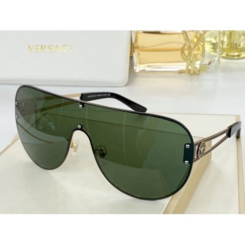 Versace AAA Quality Sunglasses #846398
