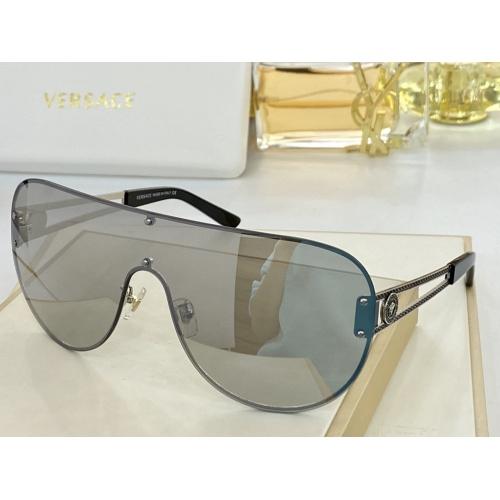 Versace AAA Quality Sunglasses #846400