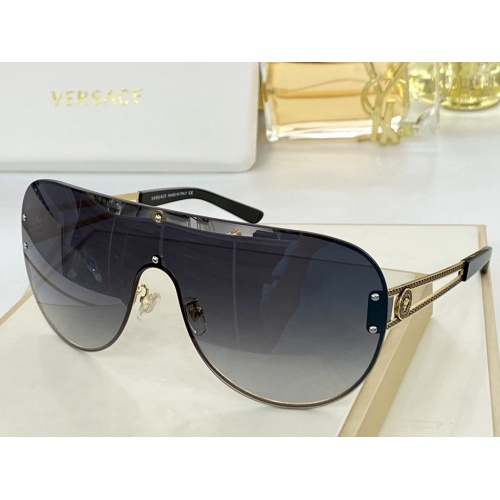 Versace AAA Quality Sunglasses #846401