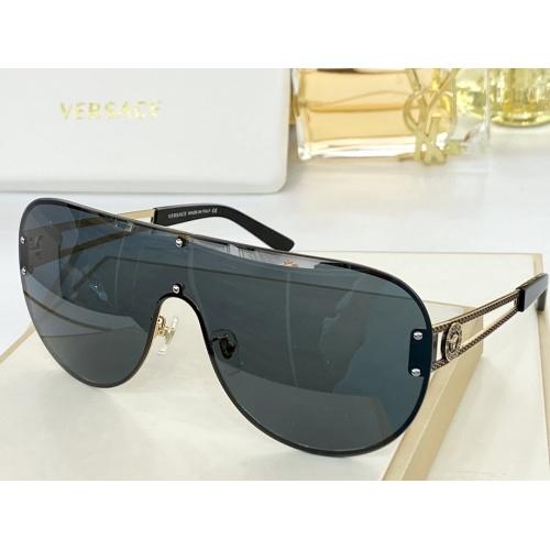 Versace AAA Quality Sunglasses #846402
