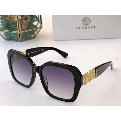 Versace AAA Quality Sunglasses #846451