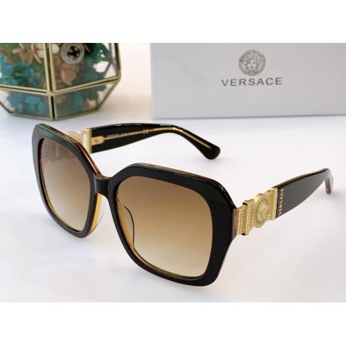 Versace AAA Quality Sunglasses #846453