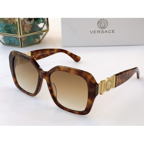 Versace AAA Quality Sunglasses #846455