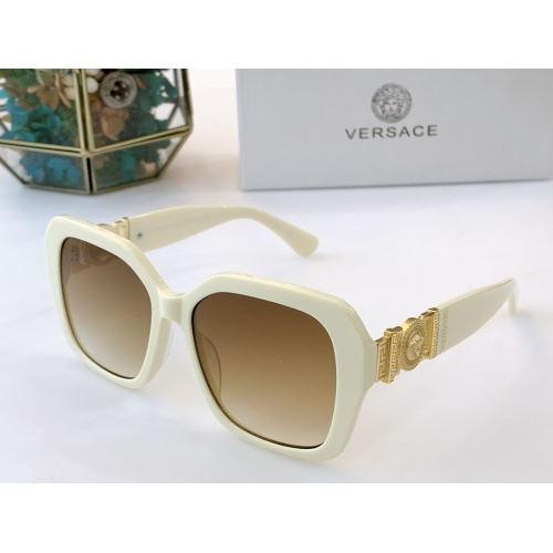 Versace AAA Quality Sunglasses #846456