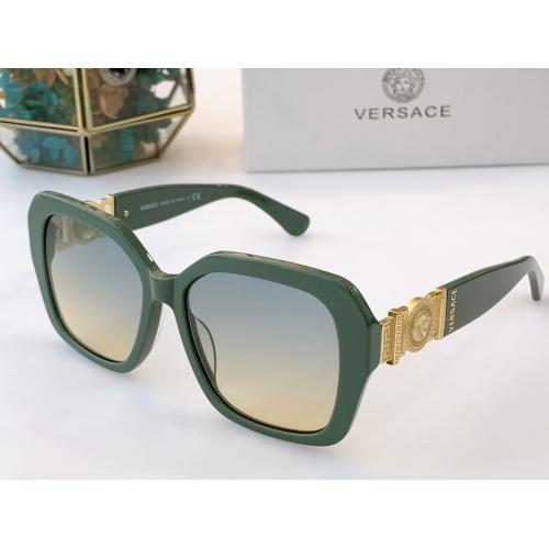 Versace AAA Quality Sunglasses #846457