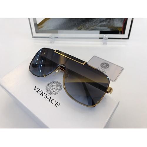 Versace AAA Quality Sunglasses #846460