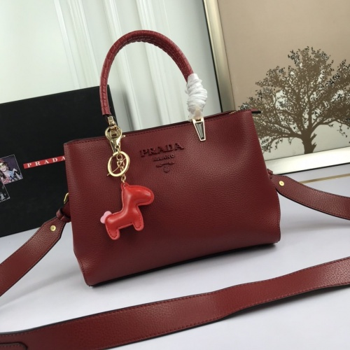 Prada AAA Quality Messeger Bags For Women #846464