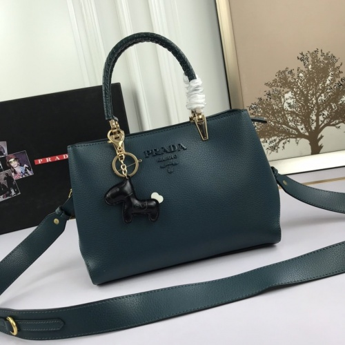 Prada AAA Quality Messeger Bags For Women #846465