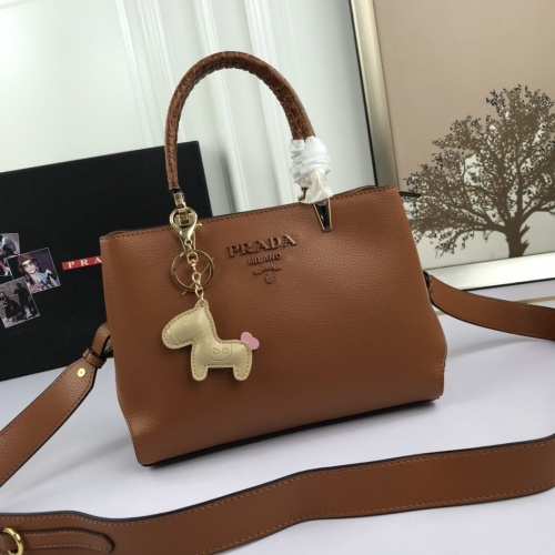 Prada AAA Quality Messeger Bags For Women #846466