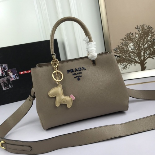 Prada AAA Quality Messeger Bags For Women #846467