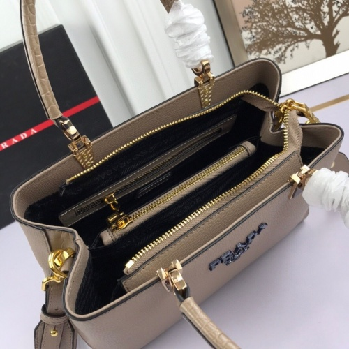 Replica Prada AAA Quality Messeger Bags For Women #846467 $102.00 USD for Wholesale