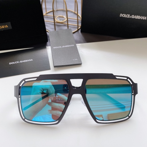 Dolce & Gabbana AAA Quality Sunglasses #846469