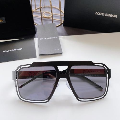 Dolce & Gabbana AAA Quality Sunglasses #846473