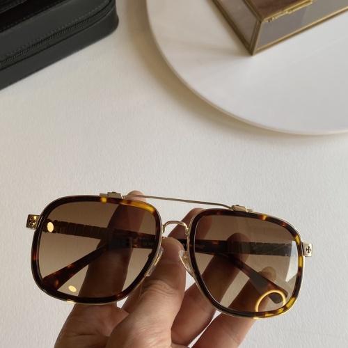 Chrome Hearts AAA Quality Sunglasses #846477