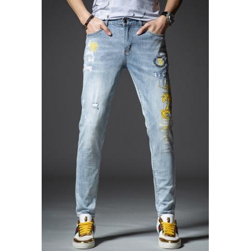 Burberry Jeans For Men #846489