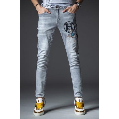 Hermes Jeans For Men #846494