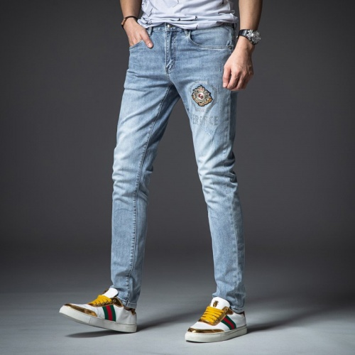 Replica Versace Jeans For Men #846495 $48.00 USD for Wholesale