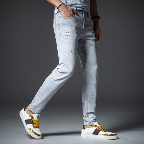 Replica Versace Jeans For Men #846496 $48.00 USD for Wholesale