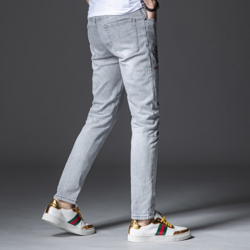 Replica Versace Jeans For Men #846497 $48.00 USD for Wholesale