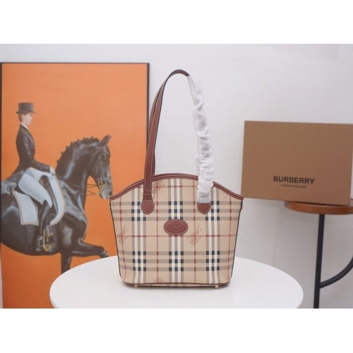 Burberry AAA Handbags For Women #846503