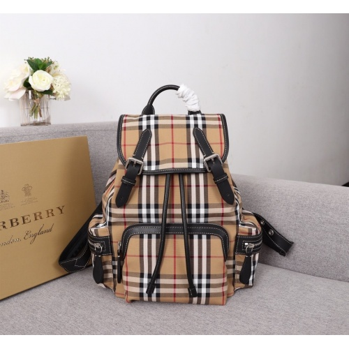 Burberry AAA Quality Backpacks For Women #846504