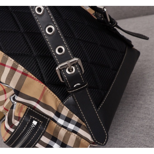 Replica Burberry AAA Quality Backpacks For Women #846504 $118.00 USD for Wholesale