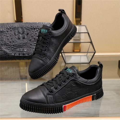 Boss Fashion Shoes For Men #846529